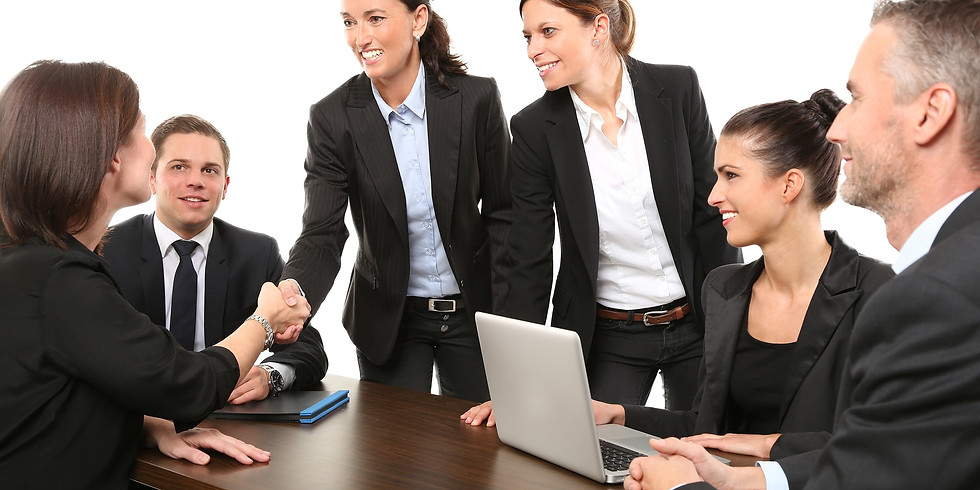 Arbetsmiljö för chefer och HR