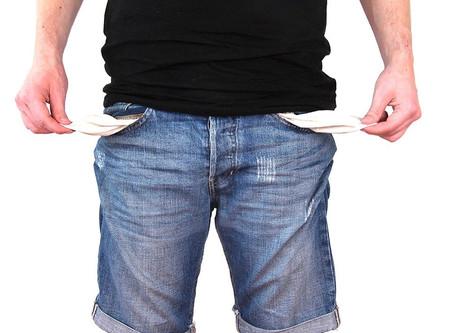 Vad kan man göra om kunden inte betalar?