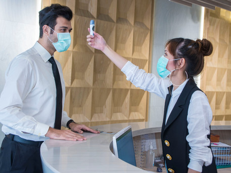 Are Fever Detection Systems Violating Privacy or Civil Liberties?