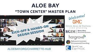Aloe Bay  Film Thumbnails Kick-Off & Han