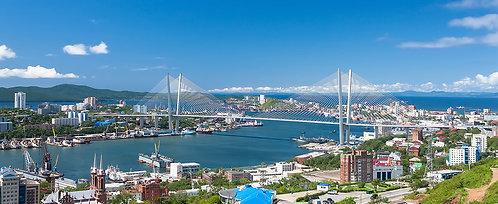 Владивосток 3