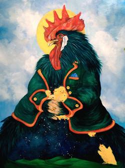 Shelley Masters - Petaluma Rooster