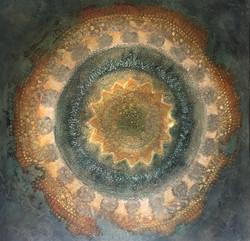 Venice Mandala full