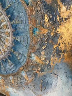 Mandala close up - Diane Mona B -2