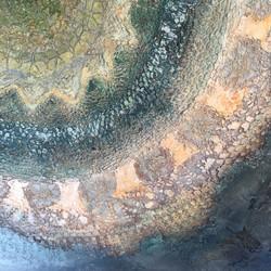 Venice Mandala detail