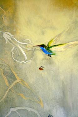 Cricket Serenade 2 Brighter Hummingbird  copy