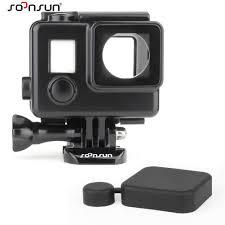 GoPro 어안렌즈  개조형