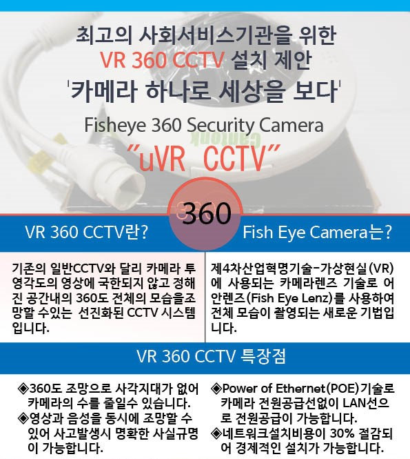uVR security camera Flyer 설치 제안서-2020-02