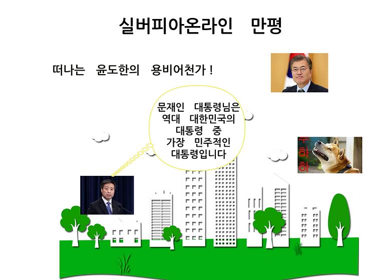 실버피아온라인 만평.png