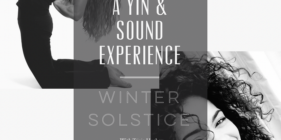 A Yin & Sound Experience