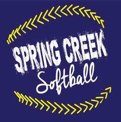 Spring Creek Softball