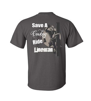 Ride a Lineman