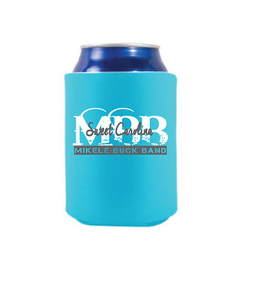 Sweet Carolina Koozie