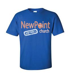 NPC Softball