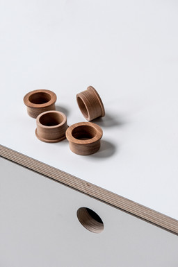 IN-TERIA Hole Handles
