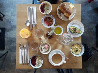 ihana aamiainen | flät no 14