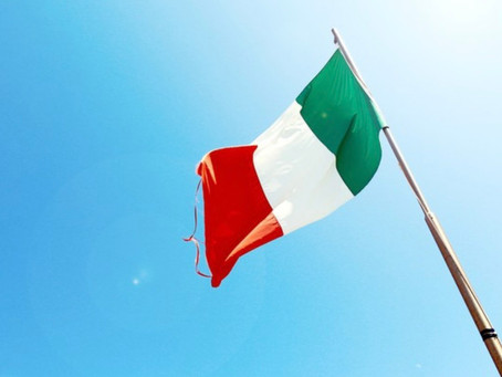 Itália bate novo recorde no domingo e tem mais de 21 mil casos em 24h