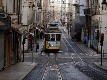 Com hospitais pressionados por Covid-19, Portugal prorroga lockdown