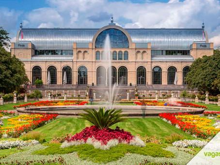 Conheça os jardins botânicos mais bonitos do mundo
