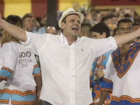 Eduardo Paes descarta carnaval em julho no Rio: 'Impossível'