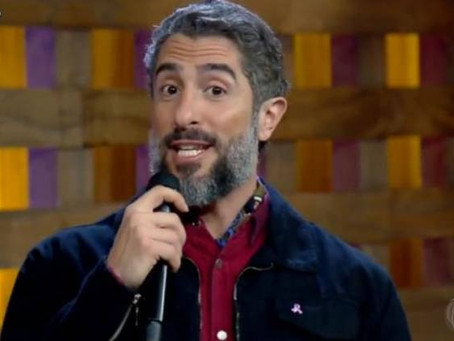 Marcos Mion fora da RecordTV: emissora rompe contrato com apresentador