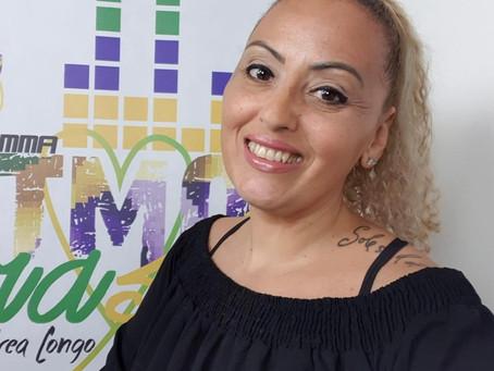 Agradecimentos a Andrea Longo do Programa Ritmo Brasil