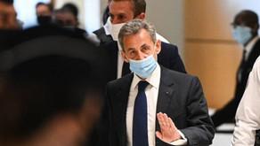 Corrupção na França: ex-presidente Sarkozy é condenado a passar um ano na prisão