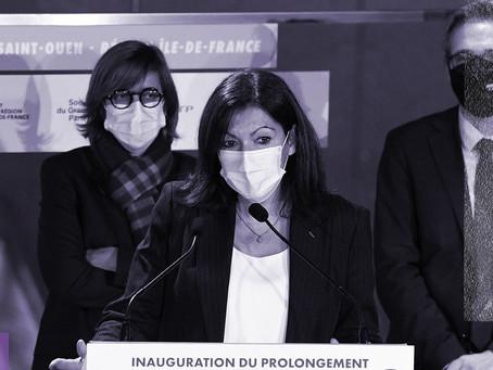 Prefeitura de Paris é multada por contratar muitas mulheres