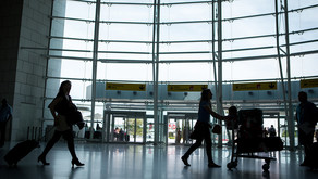 Brasileira multada no aeroporto de Lisboa por não estar confidano