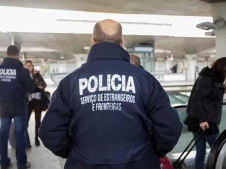 Brasileiros relatam agressões e tortura após desembarque no aeroporto de Lisboa