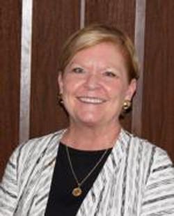 Debbie Laughlin