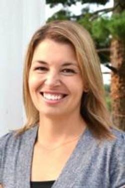 Amanda Gowin