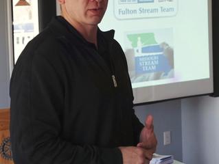 FultonStream Team