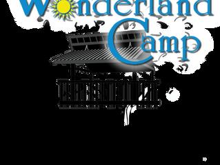Rotary Week at Camp Wonderland - 2016
