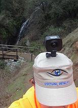 Hat plus VR Camera