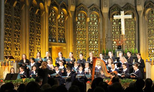 Concert St Christophe