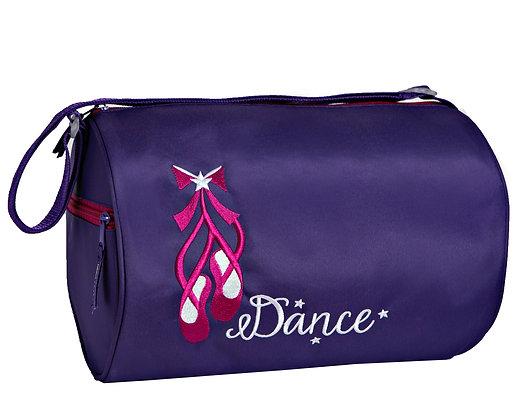 Dolce Duffel - Purple