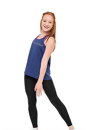 3413 Top with 7130 Leggings