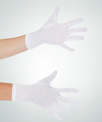 BW 203 Gloves White or Black