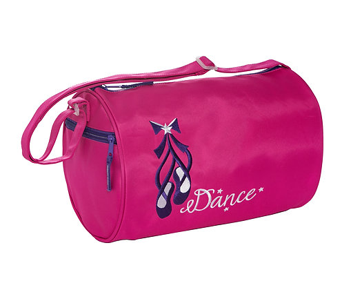Dolce Duffel - Pink