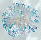 Laser/Iris Mixed