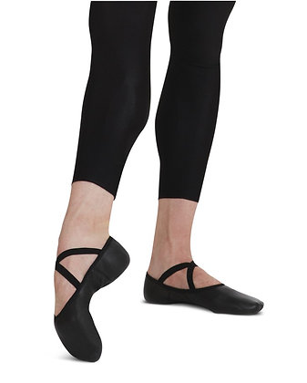 Capezio Leather Romeo Shoes