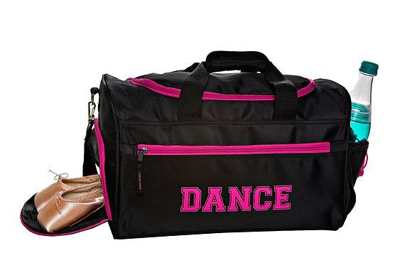 Yale Gear Duffel - Pink