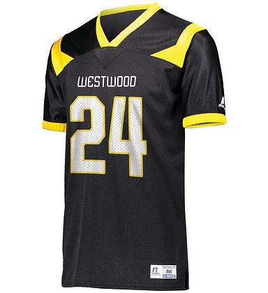 Phenom6 Flag Football Jersey