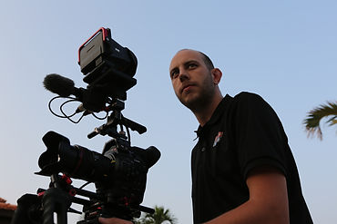 Tom Cressey UK Based Lighting Cameraman