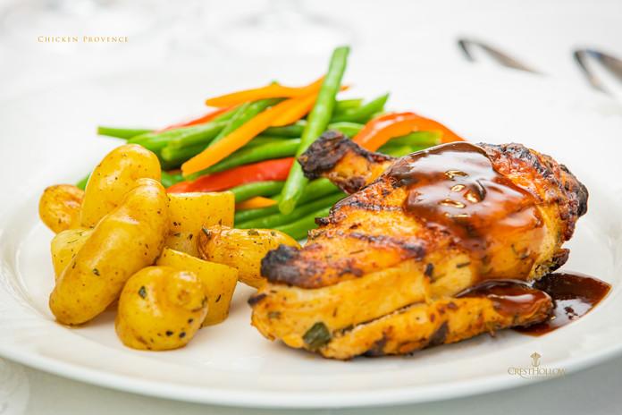 Chicken Provence