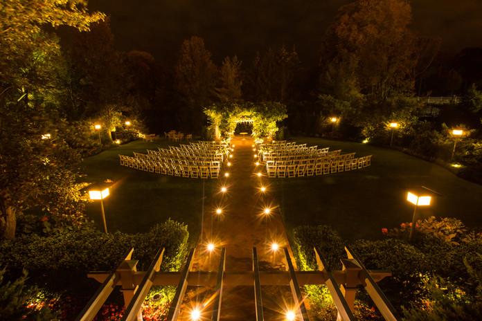 North Garden Night