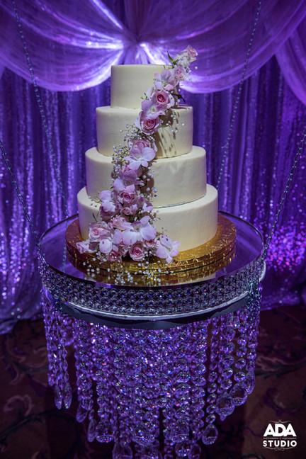 Cake Swing