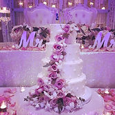 Cake and Decor - Feriani Floral