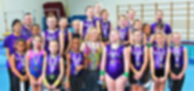 Gymstar Competition medals.jpg